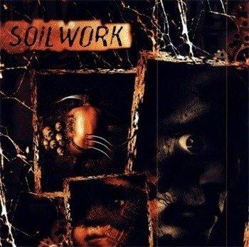 naszywka SOILWORK - A PREDATOR'S PORTRAIT
