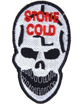 naszywka STONE COLD