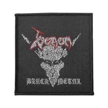 naszywka VENOM - BLACK METAL