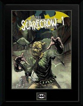 obraz w ramie DC COMICS - SCARECROW ALLEY