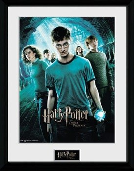obraz w ramie HARRY POTTER - THE ORDER OF THE PHOENIX
