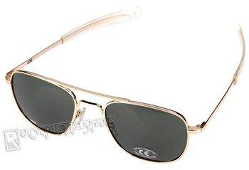 okulary VANS - AUTO PILOT GOLD