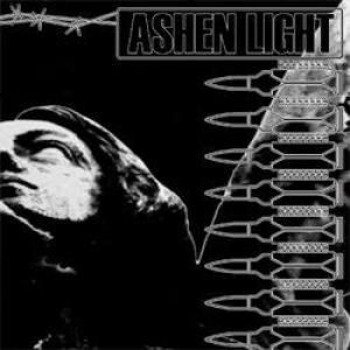płyta CD: ASHEN LIGHT - БОГ МЁРТВ: СМЕРТЬ - БОГ!
