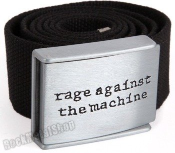 pas parciany RAGE AGAINST THE MACHINE