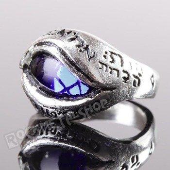 pierścień ANGEL'S EYE