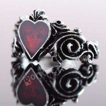 pierścień BETROTHAL