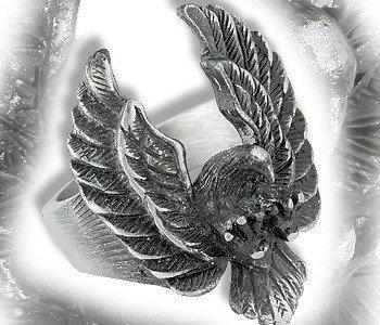 pierścień EAGLE