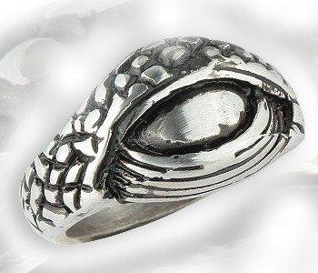 pierścień EYE