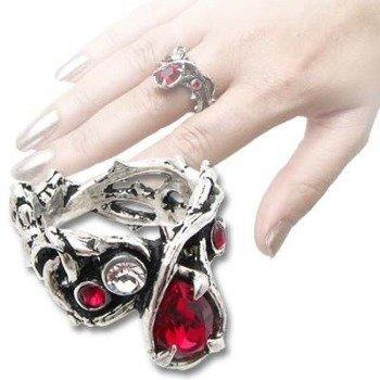 pierścień PASSION