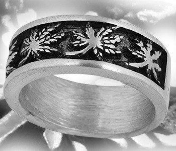 pierścień SWEET LEAF