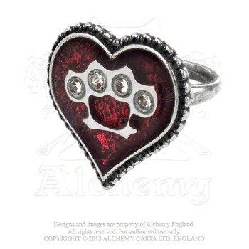 pierścień TOUGH LOVE