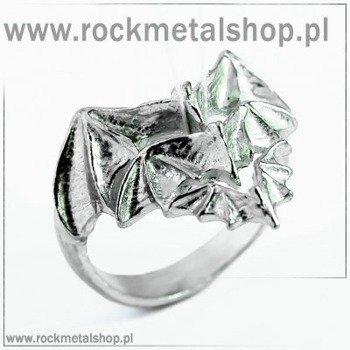pierścień TRIUMBAT
