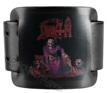 pieszczocha DEATH - SCREAM BLOODY GORE