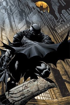 plakat BATMAN - NIGHT WATCH