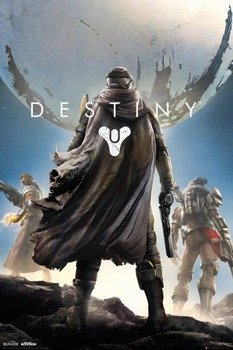 plakat DESTINY - KEY ART