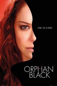 plakat ORPHAN BLACK - SARAH