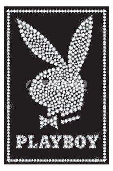 plakat PLAYBOY - BLING