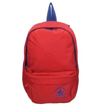 plecak CONVERSE - COSMOS RED,mini