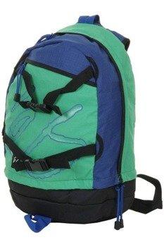 plecak ES - ENDIO (KELLY GREEN)