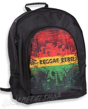 plecak REGGAE REBEL
