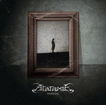 płyta CD: ATARAXIE - BETHLEHEMS BASTARDE