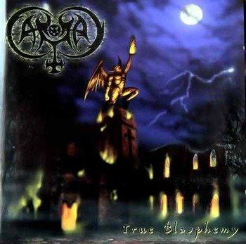 płyta CD: CARNAL - TRUE BLASPHEMY