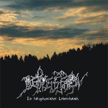 płyta CD: DEPRESSION - EIN KAKOPHONISCHER LEBENSHAUCH
