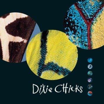 płyta CD: DIXIE CHICKS - FLY