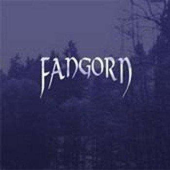 płyta CD: FANGORN (GER) - FANGORN