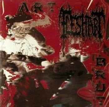 płyta CD: FLESHART - ART BRUT