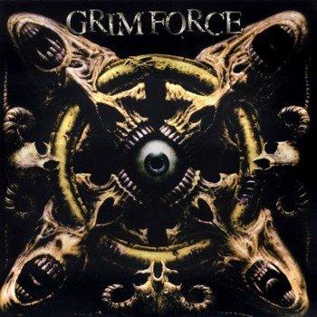 płyta CD: GRIMFORCE - CIRCULATION TO CONCLUSION
