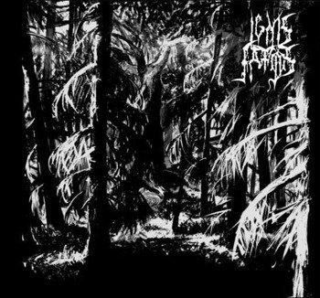 płyta CD: IGNIS FATUUS (POL) - SŁOWIAŃSKA TRWOGA WIECZNYCH