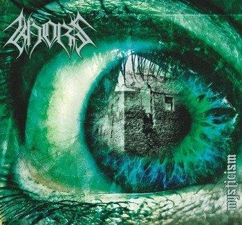 płyta CD: KHORS - MYSTICISM