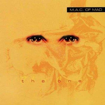 płyta CD: M.A.C. OF MAD - THE ONE (EPR 036)
