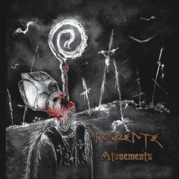 płyta CD: NEPENTE - ATONEMENTS