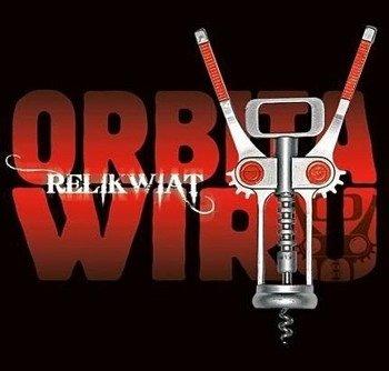 płyta CD: ORBITA WIRU - RELIKWIAT