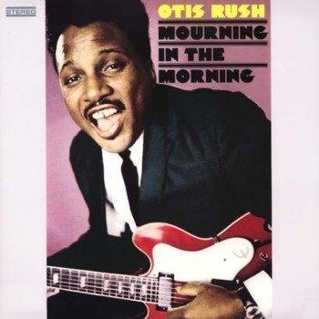 płyta CD: OTIS RUSH - MOURNING IN THE MORNING