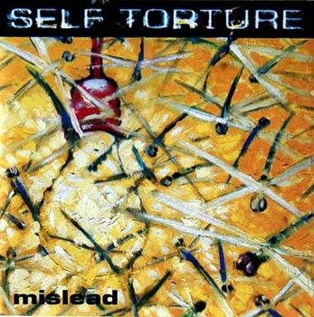 płyta CD: SELF TORTURE - MISLEAD