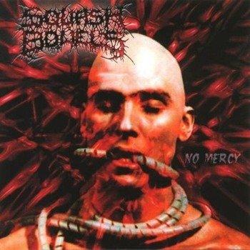 płyta CD: SQUASH BOWELS - NO MERCY