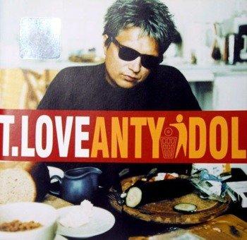 płyta CD: T.LOVE - ANTYIDOL