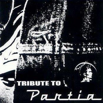 płyta CD: TRIBUTE TO PARTIA