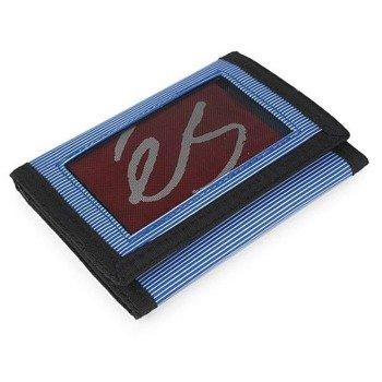 portfel ES - THEME 3.0 (BLUE) 10'
