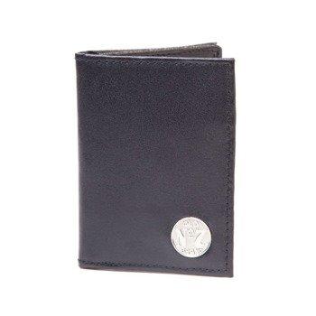portfel JACK DANIELS - BLACK ID na karty kredytowe, dowód, prawo jazdy itp....