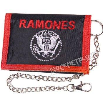 portfel RAMONES