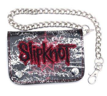 portfel SLIPKNOT - STAR LOGO