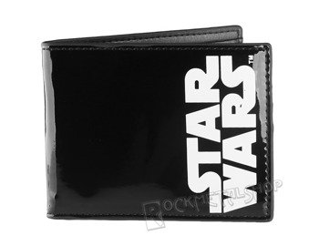 portfel STAR WARS - LOGO WALLET