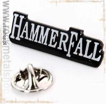 przypinka HAMMERFALL