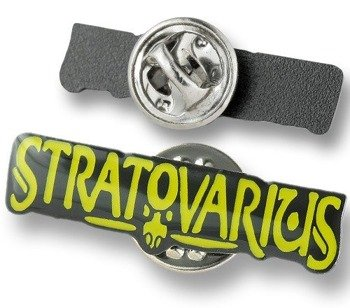 przypinka STRATOVARIUS