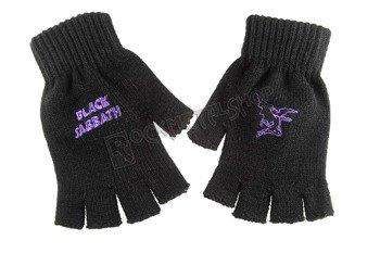 rękawiczki BLACK SABBATH - LOGO & DEVIL