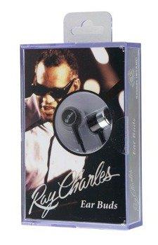słuchawki RAY CHARLES - LOGO